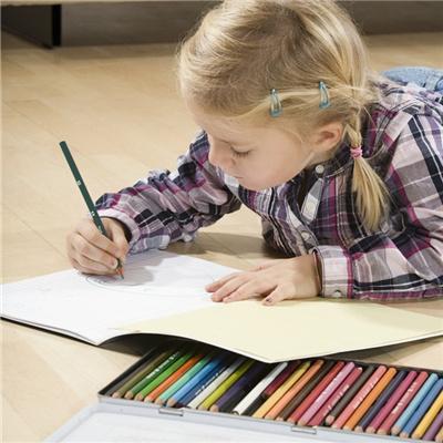 宝宝学画画这么重要,你知道吗?